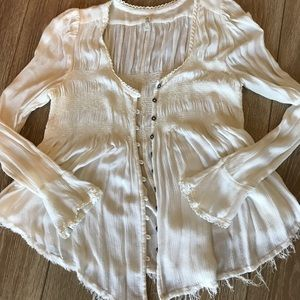 Free People Extra Small